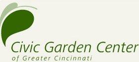 Logo tuincentrum Civic Garden Center of Greater Cincinnati