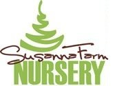 Logo tuincentrum Susanna Farm Nursery