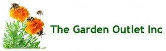 Logo tuincentrum Garden Outlet