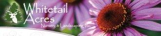 Logo tuincentrum White Tail Acres Nursery