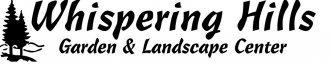 Logo Whispering Hills Nursery