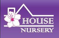 Logo tuincentrum House's Nursery