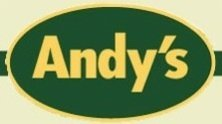 Logo tuincentrum Andy's Market and Nursery