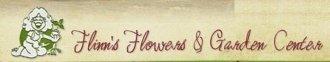 Logo tuincentrum Flinn's Flowers & Garden Center