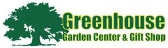 Logo tuincentrum Greenhouse Garden Center
