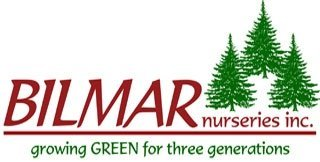Logo tuincentrum Bilmar Nurseries Cut Your Own