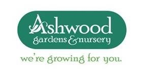 Logo Ashwood Garden & Nursery