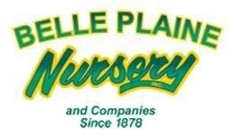 Logo tuincentrum Belle Plaine Nursery