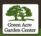 Logo tuincentrum Green Acre Garden Center
