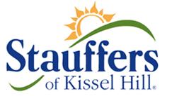 Logo Stauffers Of Kissel Hill Rohrerstown