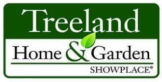 Logo tuincentrum Treeland Garden Center & Nursery