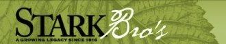 Logo tuincentrum Stark Bros Nurseries & Orchard
