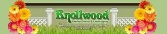 Logo tuincentrum Knollwood Garden Center