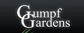Logo tuincentrum Gumpf Gardens