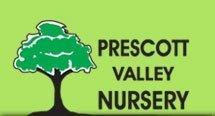 Logo tuincentrum Prescott Valley Nursery