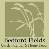 Logo tuincentrum Bedford Fields H&gs