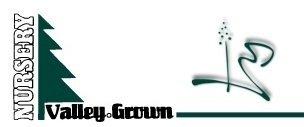 Logo tuincentrum Valley Grown Nursery