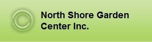 Logo North Shore Garden Center