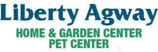 Logo tuincentrum Liberty Home and Garden