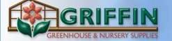 Logo tuincentrum Griffin Greenhouse & Nursery