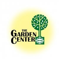 Logo tuincentrum Garden Center San Antonio