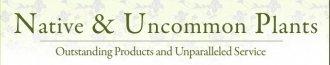 Logo Native and Uncommon Plants
