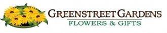 Logo tuincentrum Greenstreet Gardens Flowers & Gifts
