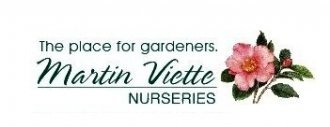 Logo tuincentrum Martin Viette Nurseries Manhasset
