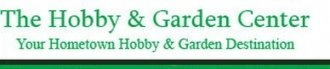 Logo tuincentrum Hobby & Garden Center