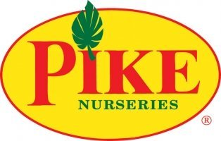 Logo tuincentrum Pike Family Nurseries - Lindbergh