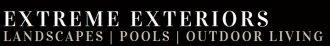 Logo tuincentrum Extreme Exteriors Garden Center