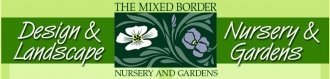 Logo tuincentrum Mixed Border Nursery