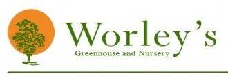 Logo tuincentrum Worley's Greenhouse & Nursery