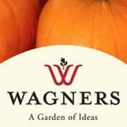 Logo tuincentrum Wagners H&GS