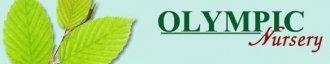 Logo tuincentrum Olympic Nursery