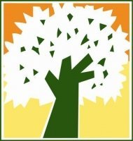Logo tuincentrum Town Farm Landscape & Gardens