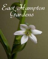 Logo East Hampton Gardens