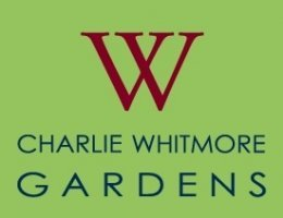 Logo tuincentrum C Whitmore Gardens