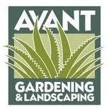 Logo Avant Gardening Inc