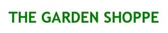 Logo tuincentrum Garden Shoppe Stafford