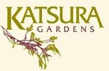 Logo tuincentrum Katsura Garden