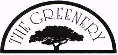 Logo tuincentrum Greenery  Nursery & Landscaping