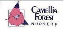 Logo tuincentrum Camellia Forest Nursery