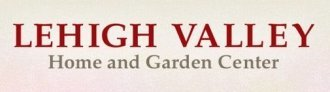 Logo tuincentrum Lehigh Valley Home & Garden