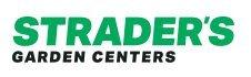 Logo Strader's Riverside garden center