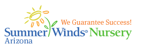 Logo SummerWinds Nursery Country Club