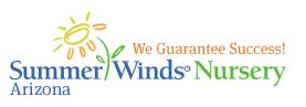 Logo SummerWinds Nursery Tatum
